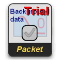 Packet Save Life Trial icon