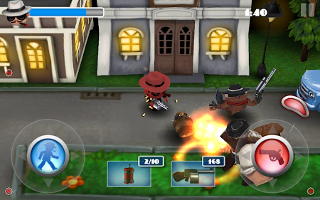 Mafia Rush™ 1.6.7 screenshot 640935