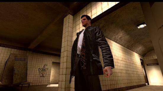 Max Payne Mobile- screenshot thumbnail