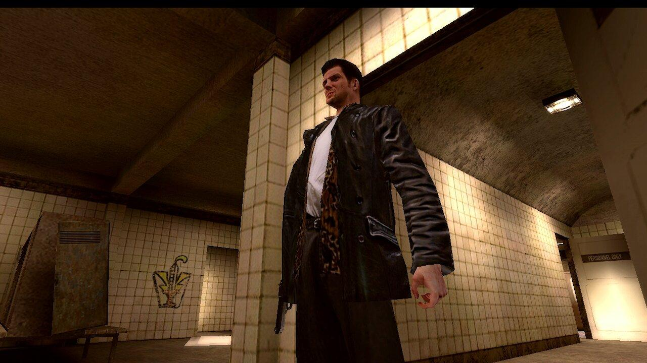 Max Payne Mobile Screenshot 2