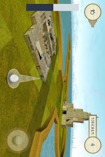 Gatsby's Golf - screenshot thumbnail