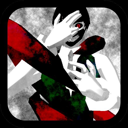 Ghoul in Tokyo action game 動作 App LOGO-APP試玩