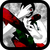 Tokyo Ghoul action game