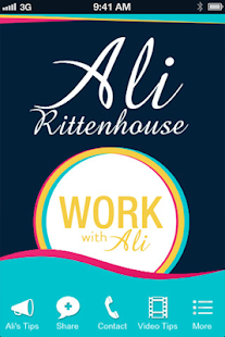 Ali Rittenhouse - screenshot thumbnail