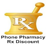 Phone Pharmacy Rx Discount
