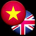 Vietnamese English Dictionary icon