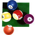 Pool Billiards Star: Free game icon