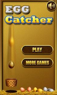 Egg Catcher : FREE