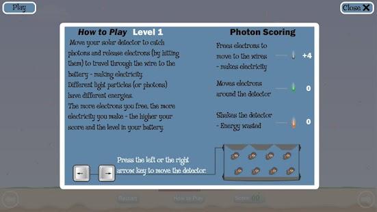 Photon Inc. - Generate Power