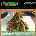 Footprints Cafe icon
