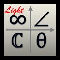 Graphing  Calculator logo