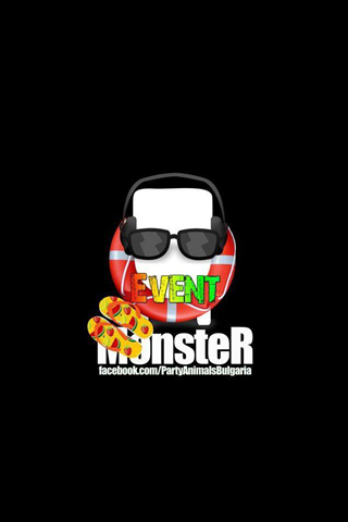 Monster Hip Hop Party