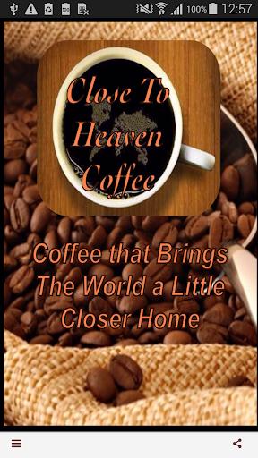Close to Heaven Coffee
