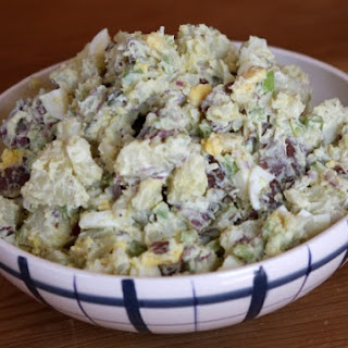 All- American Potato Salad
