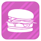 Restaurant Cooking Mania icon