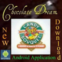Chocolate Dream Candy Bouquet logo