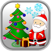 Christmas Widgets &  Countdown