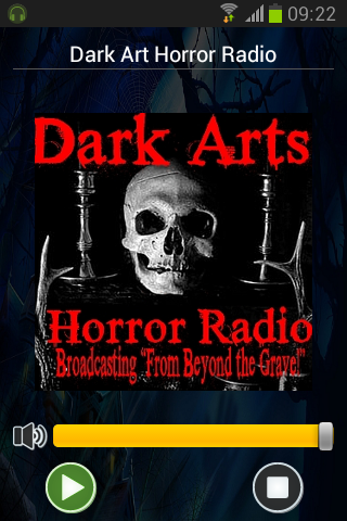 Dark Art Horror Radio