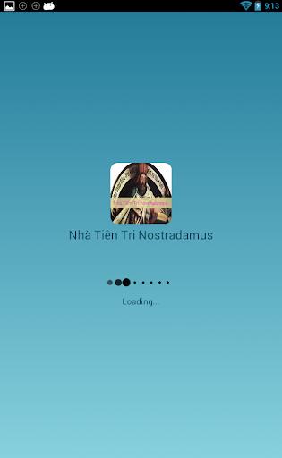 Nhà Tiên Tri Nostradamus