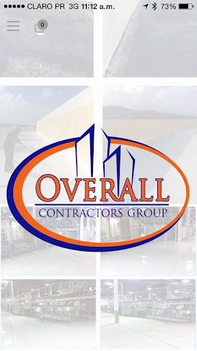 Overall Contractors Group