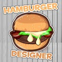 Hamburger Designer icon