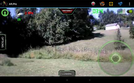 AR.Pro 2 for AR.Drones Screenshot 2