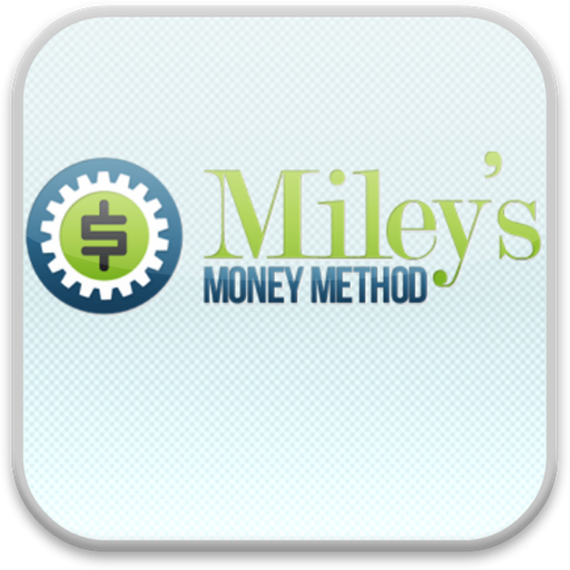 Miley's Money Method LOGO-APP點子