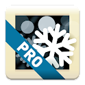 Snow Pro Live Wallpaper icon
