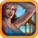 Island Beach Escape icon