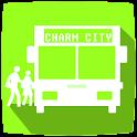 Charm City Circulator Live icon
