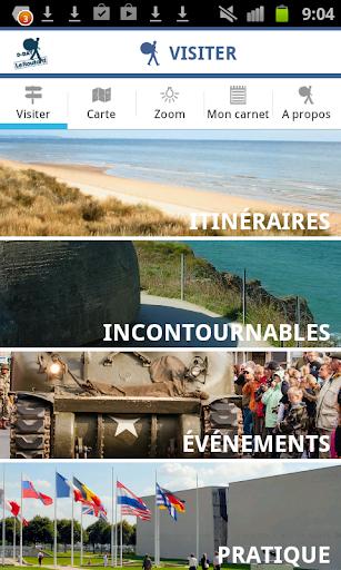 旅遊必備APP下載|Bataille de Normandie, Routard 好玩app不花錢|綠色工廠好玩App