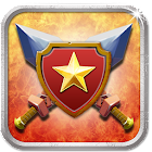 Empire Islands - Rise Of Clans icon