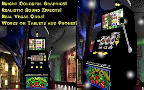 Vegas Slot Machine 3D FREE - screenshot thumbnail