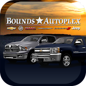 Bounds Autoplex