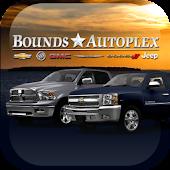 Bounds Autoplex