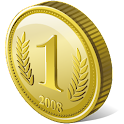Indian Coin Collection Premium icon