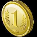 Indian Coin Collection Premium icon