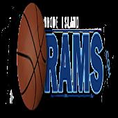 Rhode Island Rams Basketball!