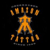 Amazon Tattoo + Piercing