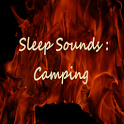 Sleep Sounds: Camping icon