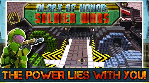 Block Of Honor Soldier Wars