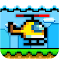 Hopping Copters 1.3 icon