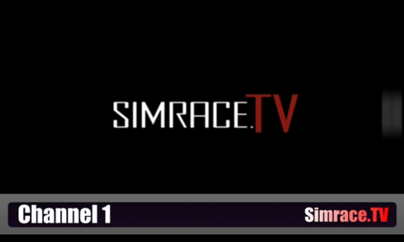 SimraceTV - screenshot