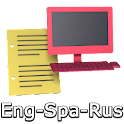 Eng-Spa-Rus Offline Translator