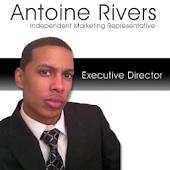 Antoine Rivers 5LINX IMR