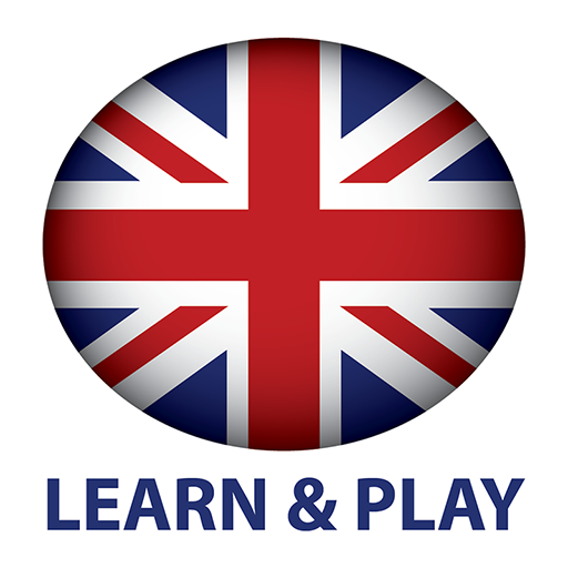 Learn and play. English free 教育 App LOGO-APP試玩