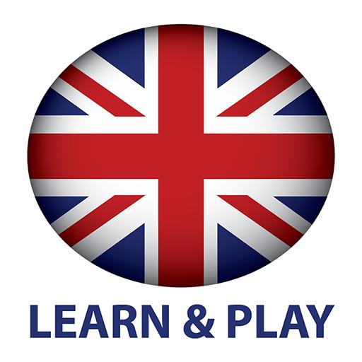 遊玩和學習。英語 free 教育 App LOGO-硬是要APP