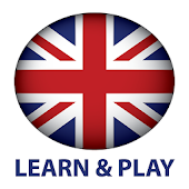 Learn and play. English 1000 words