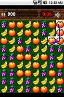Screenshot of Fruit Eater