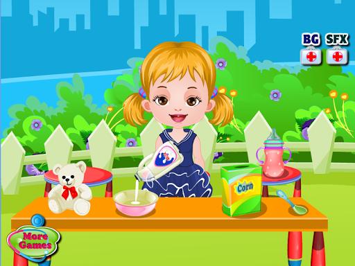 玩免費休閒APP 下載嬰兒的醫生遊戲的女孩 app不用錢 硬是要APP